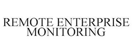REMOTE ENTERPRISE MONITORING