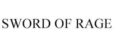 SWORD OF RAGE