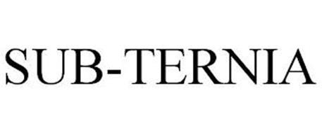 SUB-TERNIA