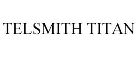 TELSMITH TITAN