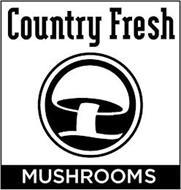 COUNTRY FRESH MUSHROOMS