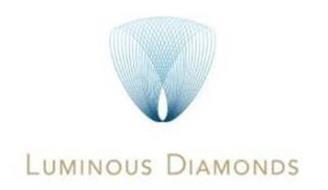 LUMINOUS DIAMONDS