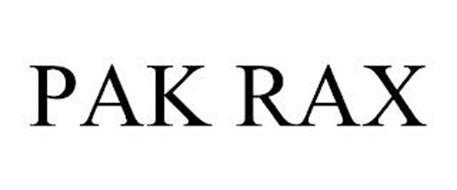 PAK RAX