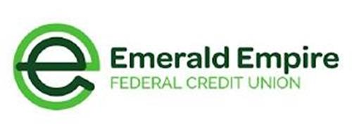 E EMERALD EMPIRE FEDERAL CREDIT UNION