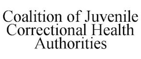 COALITION OF JUVENILE CORRECTIONAL HEALTH AUTHORITIES