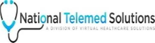 NATIONAL TELEMED SOLUTIONS A DIVISION OF VIRTUAL HEALTHCARE SOLUTIONS