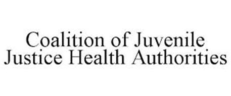 COALITION OF JUVENILE JUSTICE HEALTH AUTHORITIES