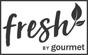 FRESH BY GOURMET