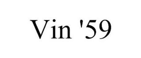 VIN '59