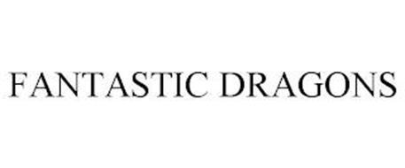 FANTASTIC DRAGONS
