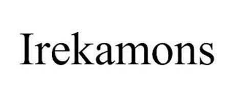 IREKAMONS