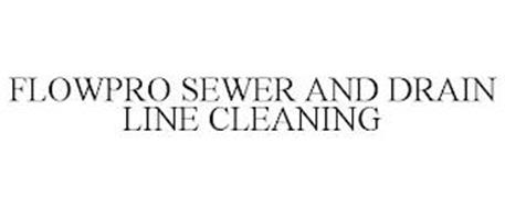 FLOWPRO SEWER AND DRAIN LINE CLEANING