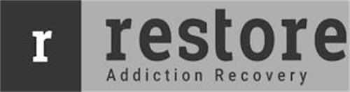 R RESTORE ADDICTION RECOVERY