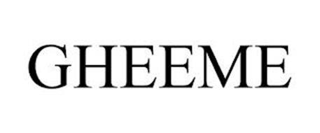 GHEEME