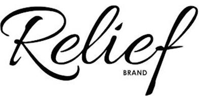 RELIEF BRAND