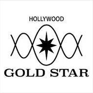 HOLLYWOOD GOLD STAR