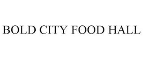 BOLD CITY FOOD HALL