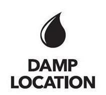 DAMP LOCATION