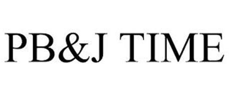 PB&J TIME