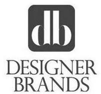 DB DESIGNER BRANDS