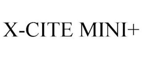 X-CITE MINI+
