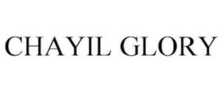 CHAYIL GLORY