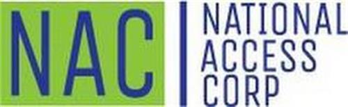 NAC NATIONAL ACCESS CORP