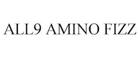 ALL9 AMINO FIZZ