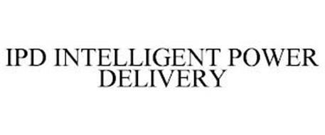 IPD INTELLIGENT POWER DELIVERY
