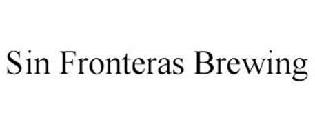 SIN FRONTERAS BREWING