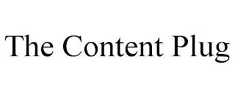THE CONTENT PLUG