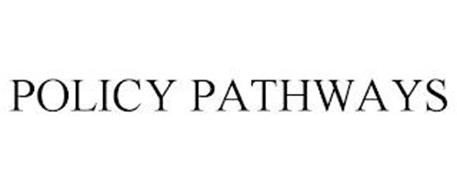 POLICY PATHWAYS