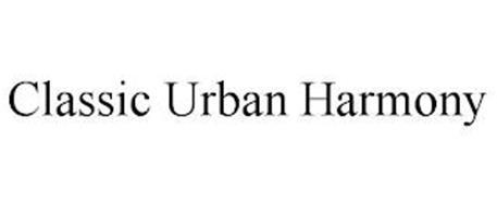 CLASSIC URBAN HARMONY