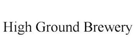 HIGH GROUND BREWERY
