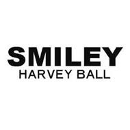SMILEY HARVEY BALL