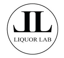 LL LIQUOR LAB