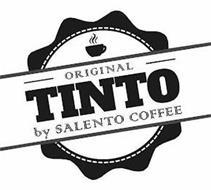 ORIGINAL TINTO BY SALENTO COFFEE