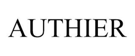 AUTHIER