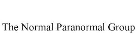 THE NORMAL PARANORMAL GROUP