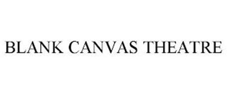 BLANK CANVAS THEATRE