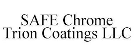 SAFE CHROME TRION COATINGS LLC