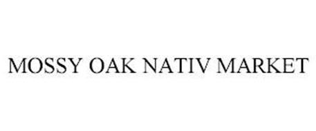 MOSSY OAK NATIV MARKET