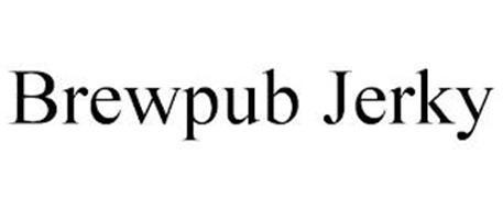 BREWPUB JERKY