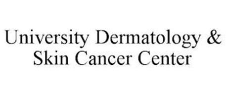 UNIVERSITY DERMATOLOGY & SKIN CANCER CENTER