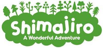 SHIMAJIRO A WONDERFUL ADVENTURE