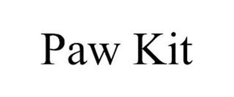 PAW KIT