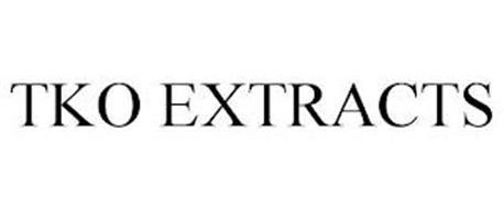 TKO EXTRACTS