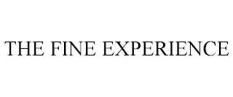 THE FINE EXPERIENCE