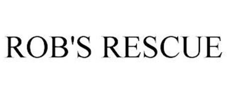 ROB'S RESCUE