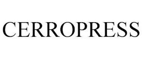 CERROPRESS